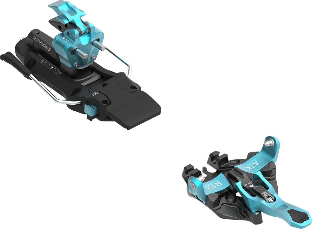 Visuel fixation:ATK Raider 12 Bleu