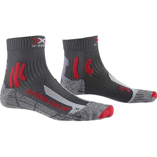 X-Socks Trek Outdoor Low