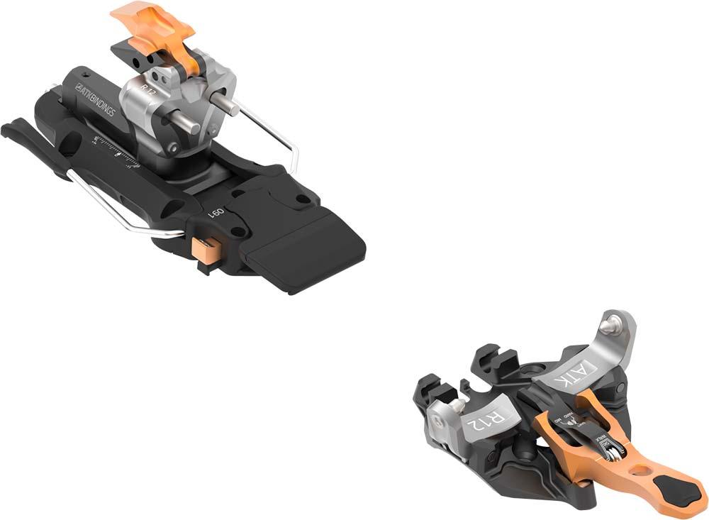 Visuel fixation:ATK Raider 12 Orange