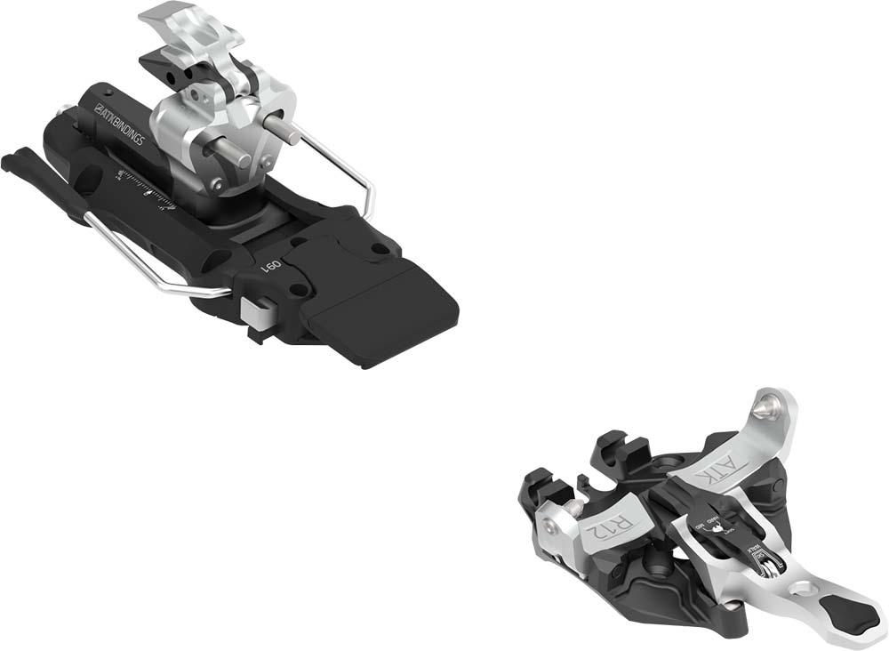 Visuel fixation:ATK Raider 12 Blanc