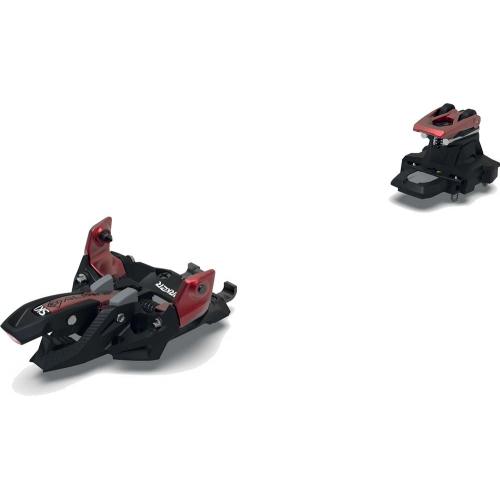Marker Alpinist 12 Noir/Rouge