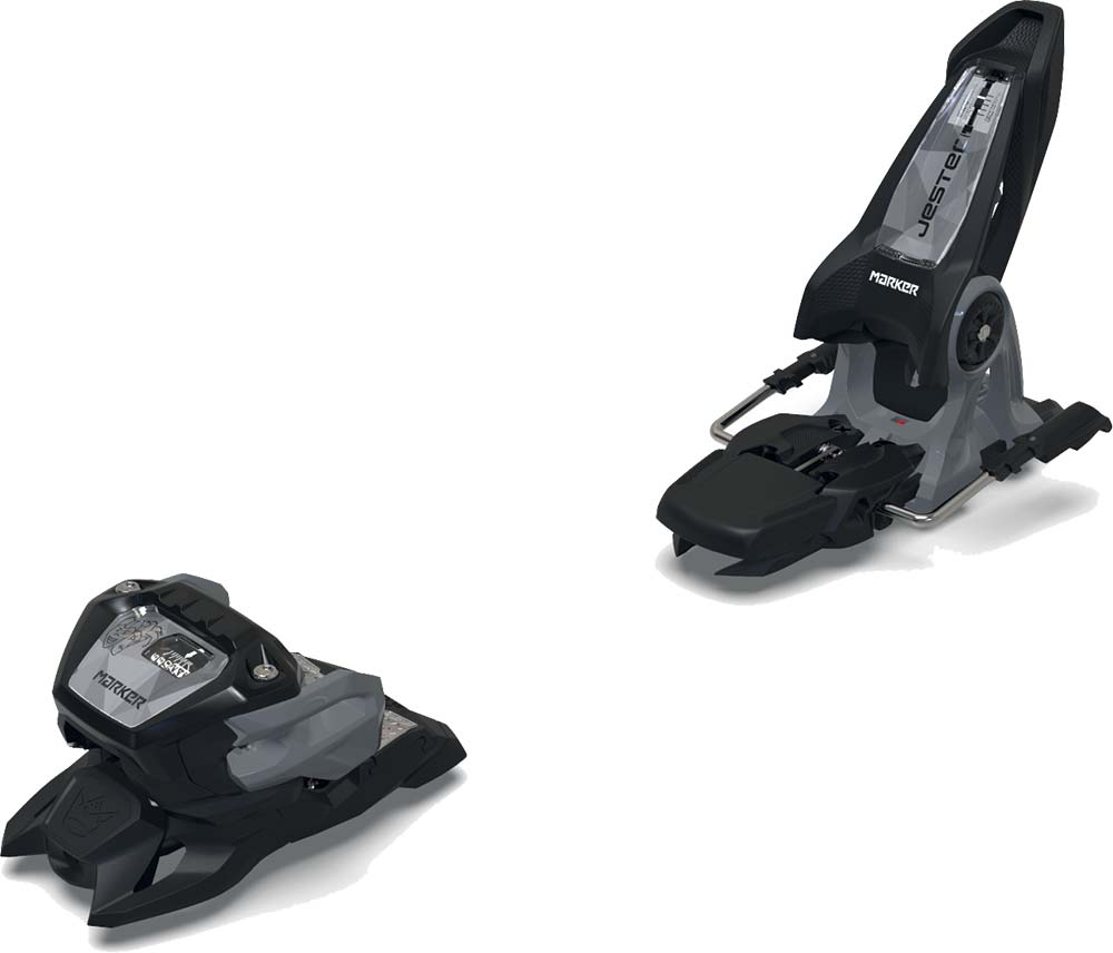 Visuel fixation:Marker Jester 16 ID 110mm