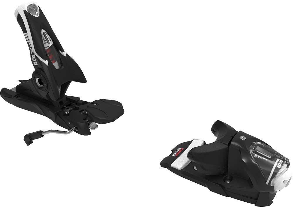 Visuel fixation:Look SPX 12 GW B90 Black