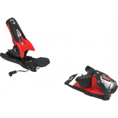 Look SPX 12 GW B100 Red/Black
