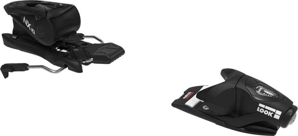 Visuel fixation:Look NX 10 GW B93 Noir
