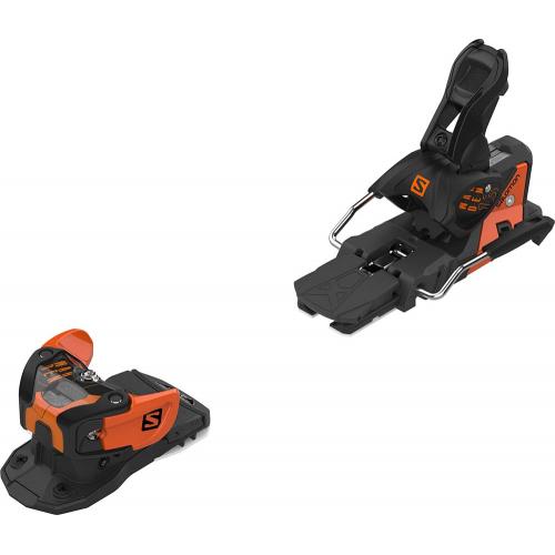 Salomon Warden MNC 13 Black Orange