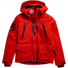 Superdry Ultimate Rescue Jacket High Risk Red