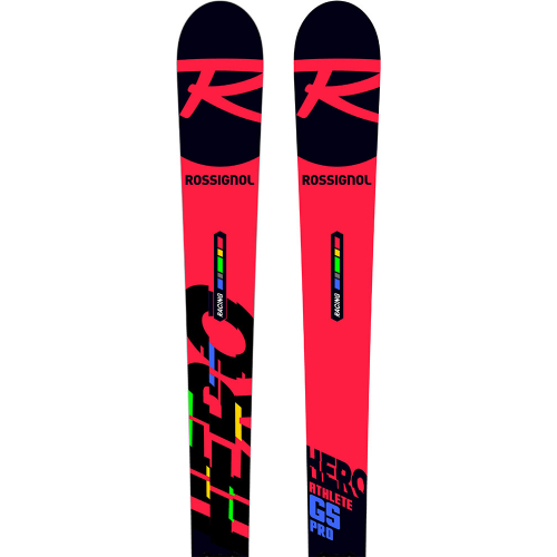 Rossignol Hero Athlete GS Pro R21 + SPX 10