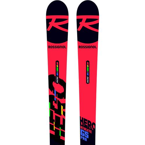 Rossignol Hero Athlete GS Pro R21 + NX 10
