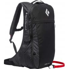 Black Diamond JetForce Pro 10L Black