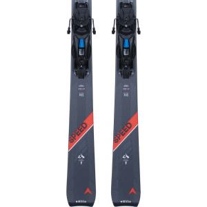 Dynastar Speed 563 + NX12 Konect
