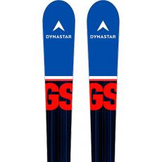 Dynastar Speed Course Team GS R21 + SPX 10