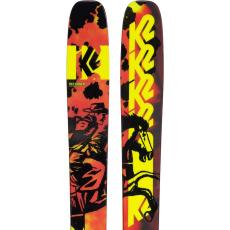 K2 Reckoner 112