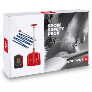 ARVA Pack Safety Box Evo5