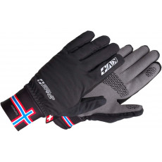 KV+ Cold Pro Black Norway