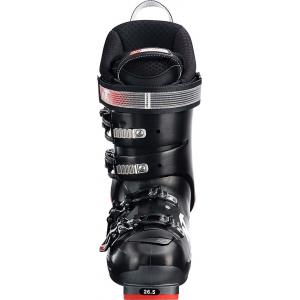 Nordica SpeedMachine 110 Noir/Rouge