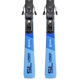 Stöckli Laser SL + SRT Carbon + SRT12