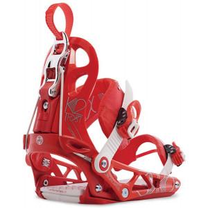 Visuel produit miniature:K2 Cinch Tryst Rouge