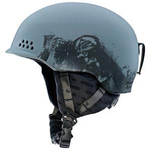 K2 Rival Pro Gray