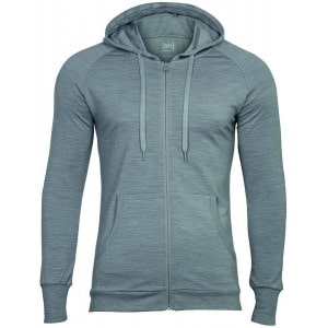 Visuel produit miniature : Super.natural M Sport Zip Hoodie 220