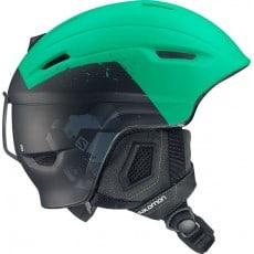 Visuel produit : Salomon Ranger Noir/Vert