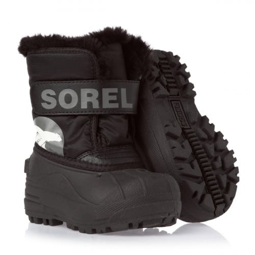 Visuel produit : Sorel Youth Snow Commander