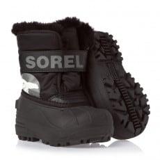 Visuel produit : Sorel Youth Snow Commander