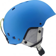 Salomon Jib Jr Bleu Mat