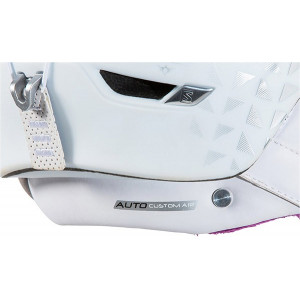 Salomon Aura Custom Air Blanc