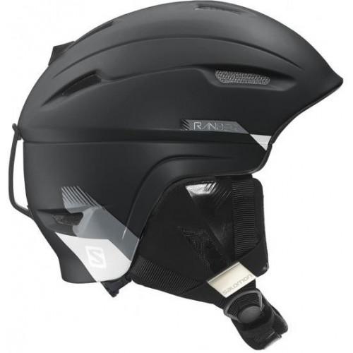 Salomon Ranger 4D Noir Mat
