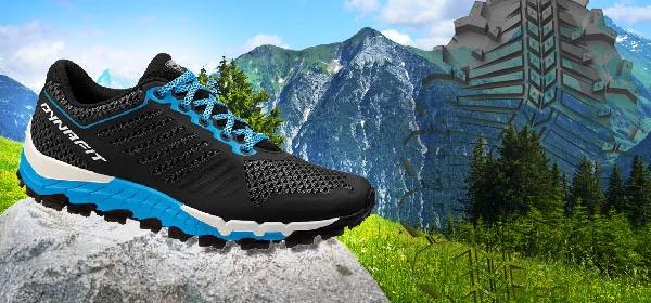 Test : Dynafit Trailbreaker, une chaussure pas comme les autres!
