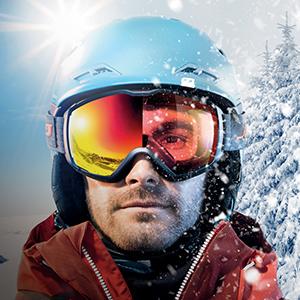 Découvrir nos masques de ski Julbo !