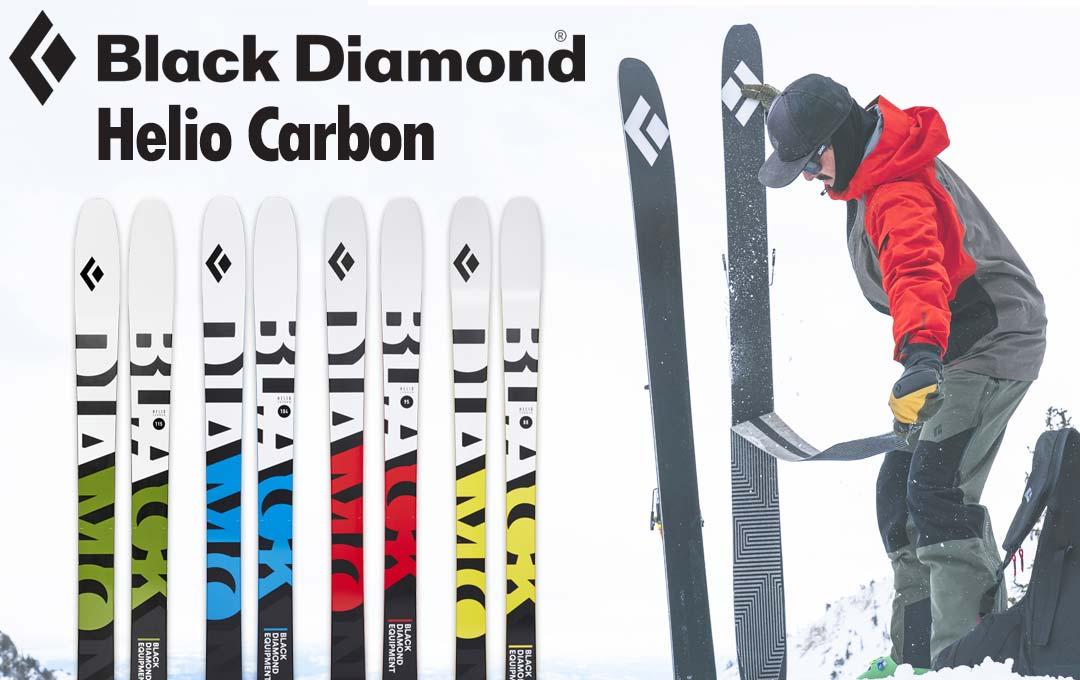 Nouvelle collection Black Diamond !