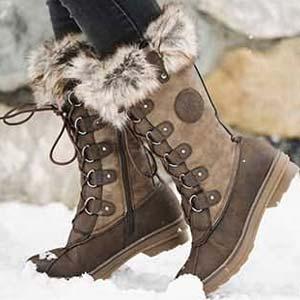 Chaussures après-ski Kimberfeel