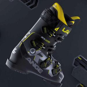 Chaussures Lange 2020