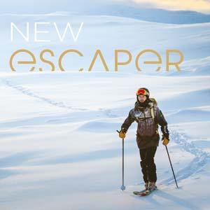 Rossignol Escaper 2022.